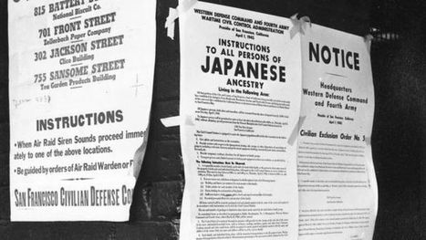 How Pearl Harbor changed Japanese-Americans | Geography Education | Scoop.it