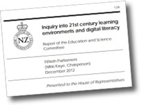 Research Reviews: Twenty-first century education | Teacher Professional Learning | Scoop.it