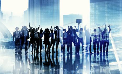 Pour engager vos salariés, investissez dans la RSE | ISR, DD et Responsabilité Sociétale des Entreprises | Scoop.it