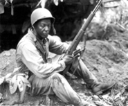 Pictures of African Americans During World War II | Our Black History | Scoop.it