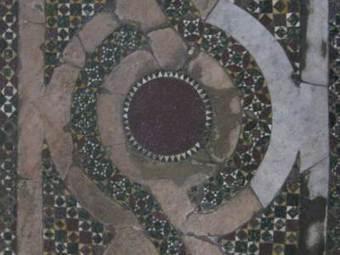 Il segreto dei pavimenti Cosmateschi | Centro de Estudios Artísticos Elba | Scoop.it