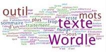 Quelle est la valeur de votre texte ? Analyse sommaire et instantanée de texte | pedagogie, TICE handicap, FLE, EFL | Scoop.it