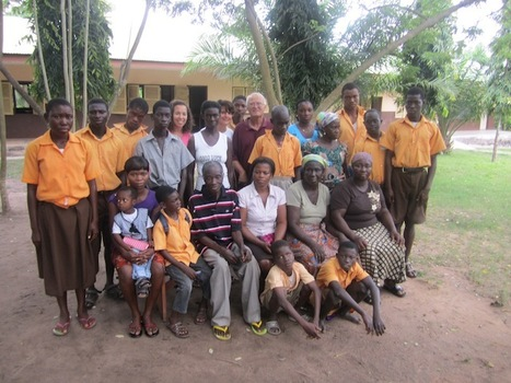 """Timothy Volunteer in Volta Region, Ghana (Kpando)   Volunteers Abroad Reviews and Feedbacks   """"#Volunteer Abroad Information: Volunteering, Airlines, Countries, Pictures, Cultures""""   Scoop.it"""