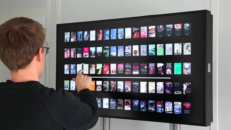 Digital Library Trends for 2015 | Future Trends in Libraries | Scoop.it