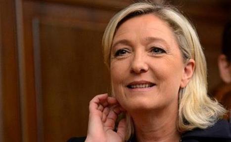 Parlement européen: L'immunité de Marine Le Pen bientôt levée?   La vie de la cité   Scoop.it