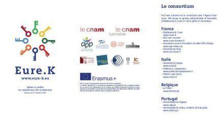 Eure.K : Accueil   Tic et enseignement   Scoop.it
