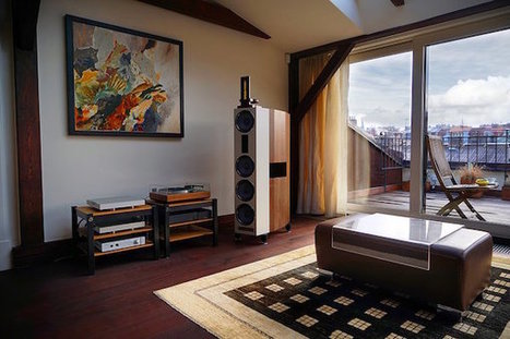 WLM : manufacture viennoise d'enceintes high-end | ON-TopAudio | Scoop.it