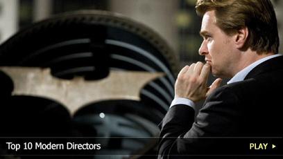 Top 10 Modern Directors | Cinema of the world | Scoop.it