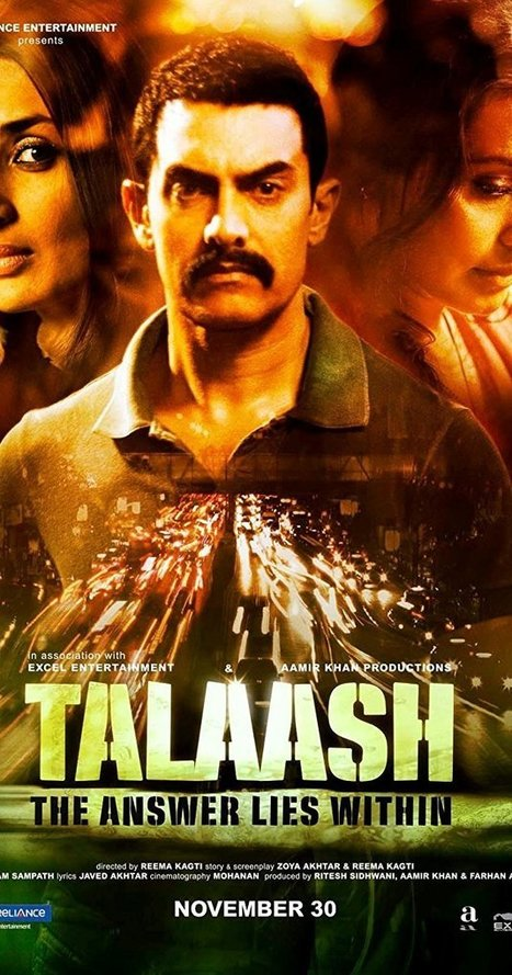 Talaash 2 Movie Tamil Dubbed Free Download
