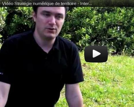 Stratégie numérique du Pays Médoc - Aquitaine Interview vidéo - ANT | ANT | Scoop.it