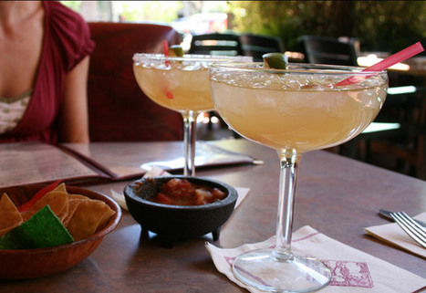 Shortage Of Mexican Limes Makes Us Weep Into Our Margaritas | Citrus Science | Scoop.it