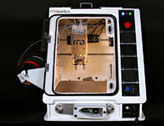 Mebotics: 3d printing, etching and milling in one box | Additive Manufacturing News | Scoop.it