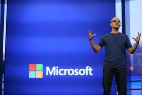 Microsoft calls on U.S. FCC to approve AT&T's bid for DirecTV | Reuters | Nerd Vittles Daily Dump | Scoop.it