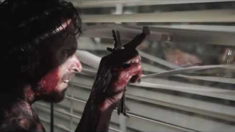 Brutal short about the futility of surviving a zombie apocalypse   Zombie Mania   Scoop.it
