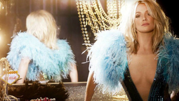 Listen To Britney Spears' Unreleased Track ... - Global Grind   Music from Around the World   Scoop.it