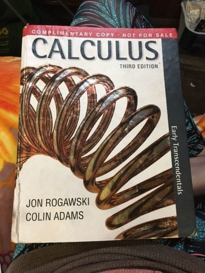 Calculus early transcendentals 2nd edition jon calculus early transcendentals 2nd edition jon rogawski pdfzip fandeluxe Gallery