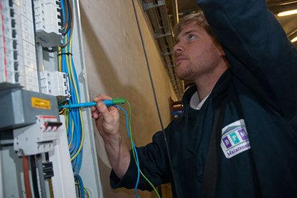 Electrical - Electricians in Bath Bristol - All work Part P Compliant - BPM Maintenance | Bath Property Maintenance Services | Scoop.it