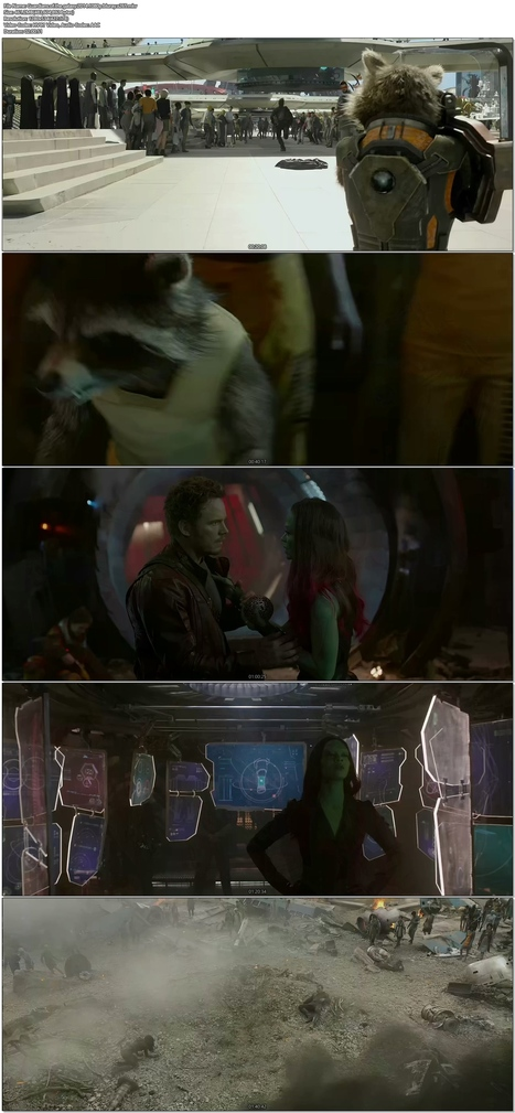 Guardians of the galaxy' in movierulz | Scoop it