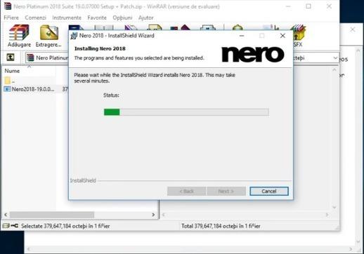 nero download crack