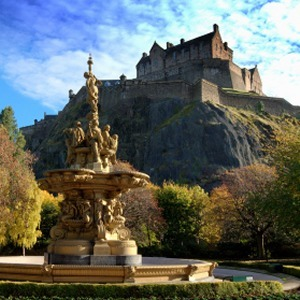 The Edinburgh Festival   English Listening Lessons   Scoop.it