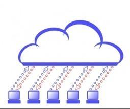 Un cloud avant tout pour la performance selon une étude CSC/TNS | Cloud computing : une solution ... | Scoop.it