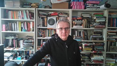 Mark Fisher, Influential Music Writer and Cultural Theorist, Has Died | Thump News | Hauntology | Scoop.it