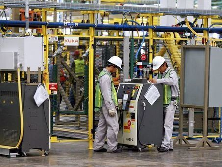We can have a renaissance in American manufacturing   Today's Manufacturing News   Scoop.it