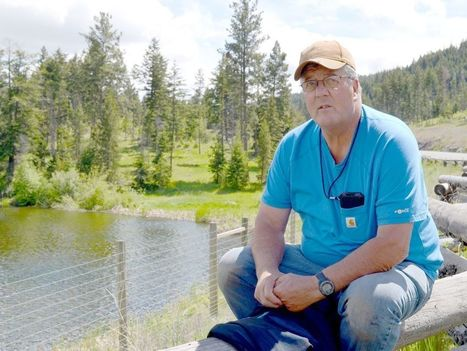 Lake access fight pits fishing club against billionaire owner of Douglas Lake Ranch | The Peoples News | Scoop.it