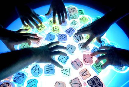 Ecologías de aprendizaje   Entornos educativos   Scoop.it