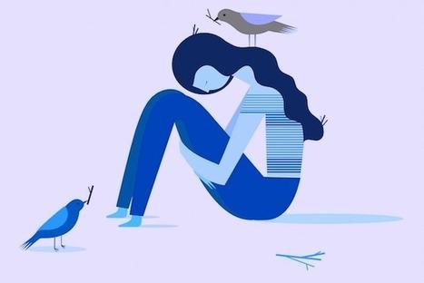 5 métodos naturales para combatir la depresión - La Mente es Maravillosa | El rincón de mferna | Scoop.it