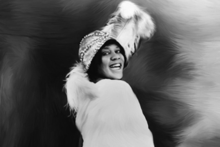 Rebel Girls: Bessie Smith Was a Queer Pioneer, and We're Finally Gonna Get to Talk About It | Sex History | Scoop.it