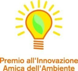 Ancora un mese per partecipare al XIII Premio innovazione amica dell'ambiente - Ilsostenibile.it   S.G.A.P. - Sistema di Gestione Ambiental-Paesaggistico   Scoop.it