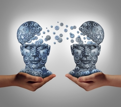 Three Ways Machine Learning Will Help Leaders Become Better Decision Makers   Self-managed Learning   Scoop.it