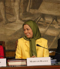 """""""Iran is an open-air prison"""" 