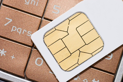Is Apple turning into a carrier? New Apple SIM could be first step. | Is the iPad a revolution? | Scoop.it