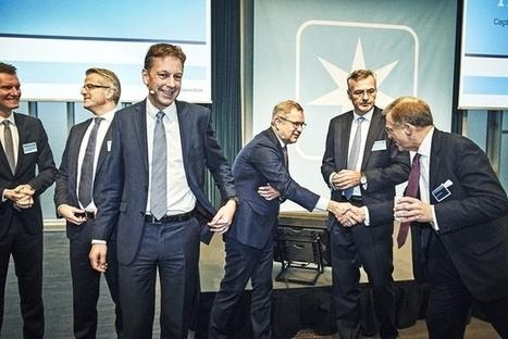 Mærsk-top gør klar til kamp mod Amazon | Kreativ Innovation | Scoop.it