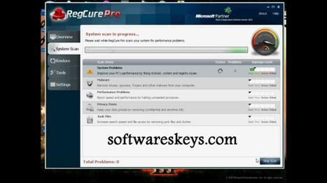 regcureprosetup.exe download