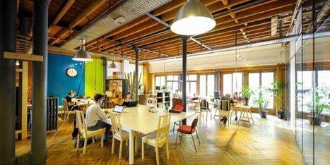 Lyon 7e : futur quartier totem de l'innovation sociale ? l Acteurs de l'économie | Innovations sociales | Scoop.it
