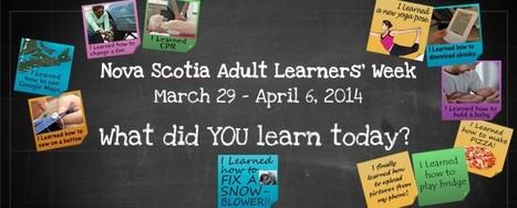Monday March 31 | Aprendizagem de Adultos | Scoop.it