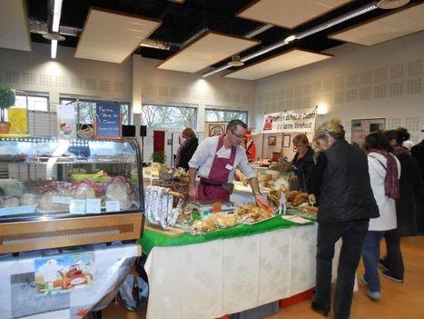 La gastronomie à l'honneur - L'Union | Cyril Bladier Fooding | Scoop.it