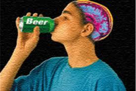 Are The Pleasures of Alcohol All in Your Head? | Understanding Addiction | Scoop.it