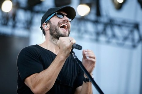 Sam Hunt Playing Pre-Super Bowl Show at Pop-Up Club | Country Music Today | Scoop.it