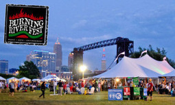 Burning River Fest Celebrates Vitality of Great Lakes Region | EcoWatch | Scoop.it