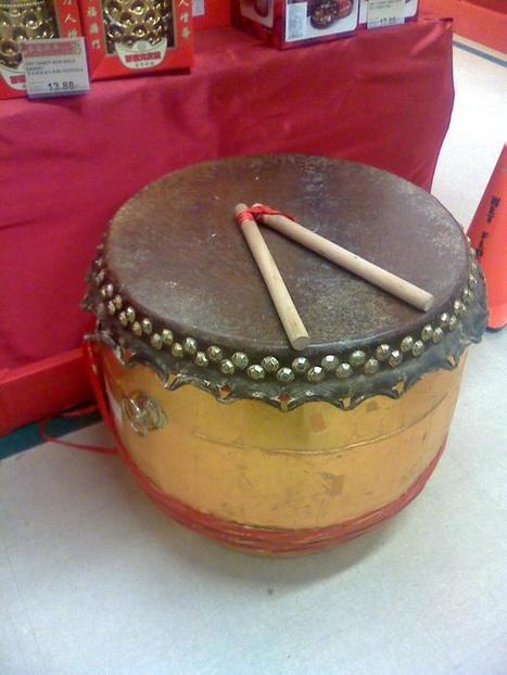 La ley del tambor | Orientación Educativa - Enlaces para mi P.L.E. | Scoop.it