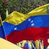 Venezuela, Politica y Relaciones internacionales