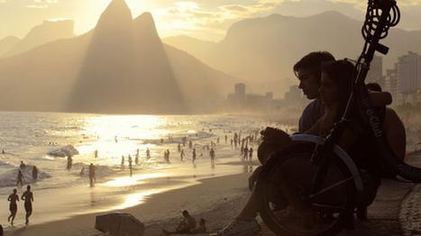 Travel Guide: Tour the best photos of Rio de Janeiro | World Insider | World Insider Blog | Scoop.it