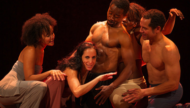 Dance in Madrid: Decameron Negro, black sensuality | Madrid Trending Topics and Issues | Scoop.it