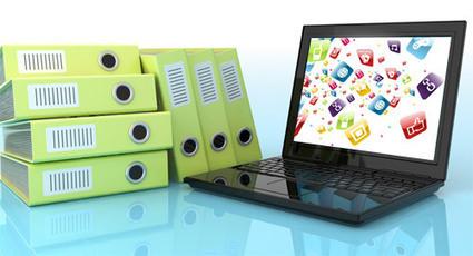 CV en ligne, réseaux sociaux, blogs : les outils pour construire son identité en ligne - Letudiant.fr | télétravail | Scoop.it