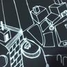 e-paper - e-ink - le papier électronique - écran flexible