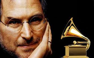 Steve Jobs Wins a Grammy | All Technology Buzz | Scoop.it